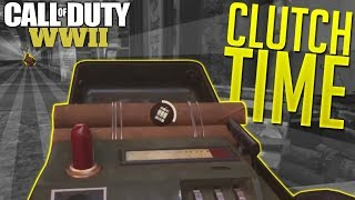 CLUTCHING UP For Your Team In SnD | Shipment 1944 Is A CRAZY Map! - (Bonntanamo Rants) thumbnail