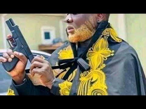 Download Lucifer part 2 Yoruba movie starring Ibrahim Yekini
