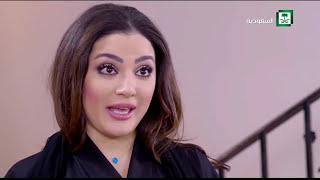 مسلسل سناب شاف الحلقة 16 ظرف خاص ج 1
