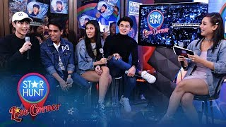 LIVE: Star Hunt Live Corner hosted by Tori with PBB OTSO Team LAYF! | May 29, 2019