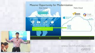 Cohesity Company Overview with Mohit Aron