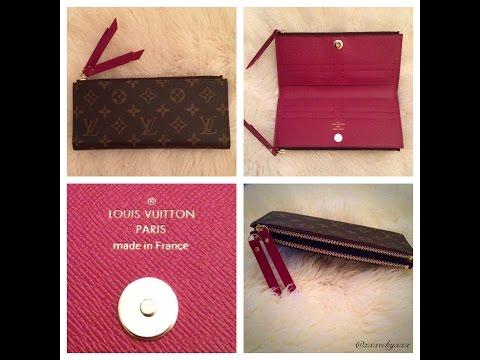 Louis Vuitton Reveal: Brand NEW Adele Wallet