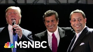 Probe Of Donald Trump's Moscow Business Secrets Raises More Questions | Rachel Maddow | MSNBC