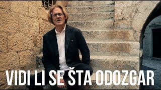 Vidi li se šta odozgar - Tedi Spalato i klapa Trogir (OFFICIAL VIDEO)