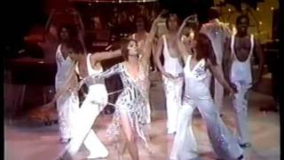 Don Ellis - Shirley Maclaine 1976