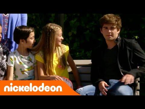Nicky Ricky Dicky & Dawn | Jack Griffo è una spia! | Nickelodeon Italia