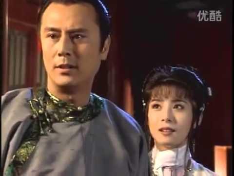 Xin Yue Ge Ge - Episode 7