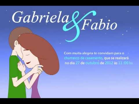 Casamento Gabriela e Fabio - Bia e Cocoon