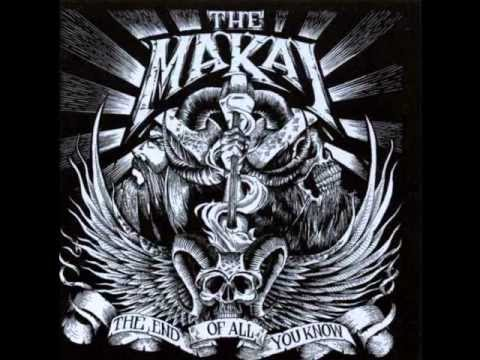 THE MAKAI - The End Of All You Know [FULL ALBUM]