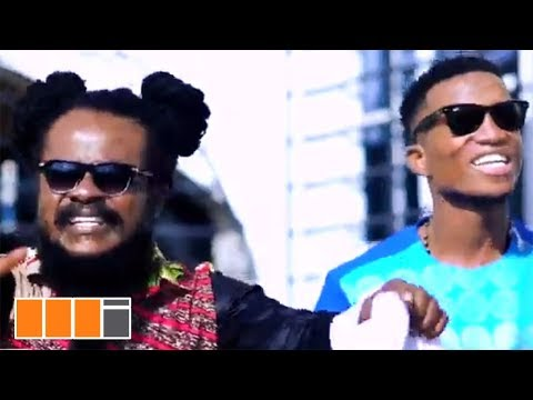 Ras Kuuku ft. Kofi Kinaata – Wo (Remix) (Official Video)