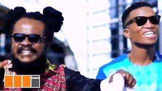 Ras Kuuku - Wo Remix ft. Kofi Kinaata (Offical Video)