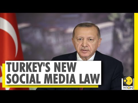 Govt to regulate social media in Turkey | Fears on curbs on