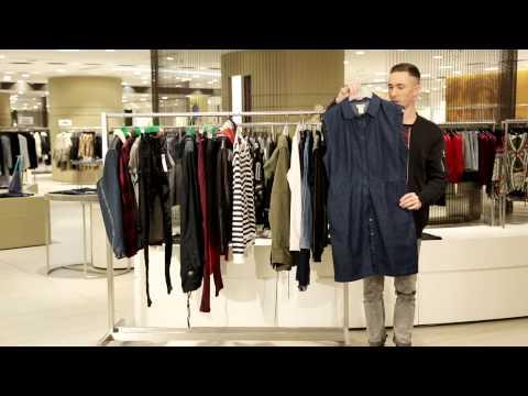 Модный Разговор: Стильные джинсовые сочетания
