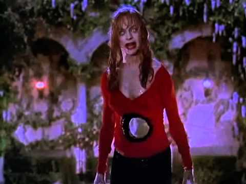 I Have A Hole In My Stomach Death Becomes Her YouTube Inspiration Death Becomes Her Quotes