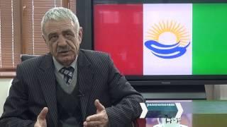 Шахин Мирзоев  Автохтонные народы против кланового режима Баку