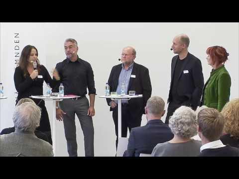 Samtal om konstnärlig frihet, yttrandefrihet och självcensur, del 3