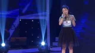 Vietnam Idol 2015 - Tập 5 - Em kể anh nghe - Thuỷ Nguyên