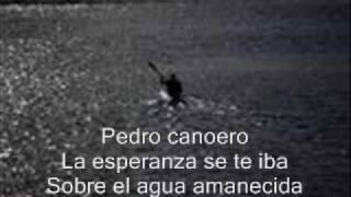 Mercedes Sosa - Pedro Canoero