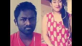 Jaane Jigar Jaaneman African Kumar Sanu and Pooja Sarkar