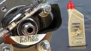 Castrol Power 1 Racing 2t Jak skutecznie olej chroni silnik?