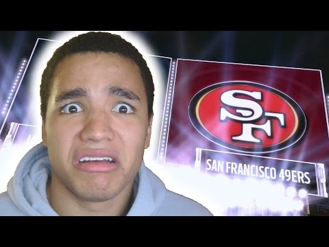 WHAT IF THE SAN FRANCISCO 49ERS MADE THE RIGHT DRAFT PICK!? MADDEN 17