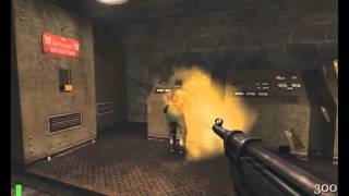 Return to Castle Wolfenstein (PC) Playthrough Part 2