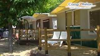Camping Tucan, Costa Brava, Spanje - Vacanceselect