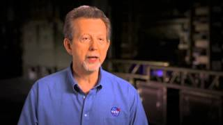 The Martian: Director of Planetary Sciences, NASA Dr. James Green Behind the Scenes Movie Interview