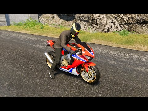 The Crew 2 #68 - MUA MOTO MỚI, HONDA CBR1000RR SP2