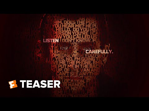 The Guilty Teaser Trailer (2021) | Movieclips Trailers