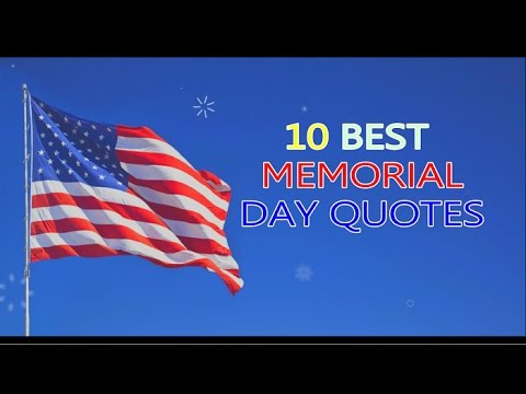 Top 10 Memorial Day Quotes Free Wishes Ecards Greeting Cards