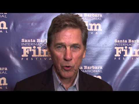 2014 SBIFF - Festival Juror Tim Matheson Interview