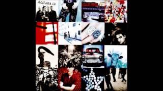 Baixar Salomé (Zooromancer Remix) - U2 Unter Remixes - HQ Audio