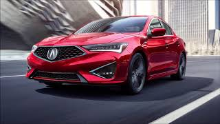 2019 Acura ILX Review Test Drive, Price and Specifications Release