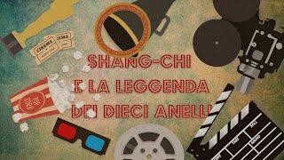 Shang Chi e la leggenda dei dieci anelli - 10 punti di recensione che nessuno ha chiesto
