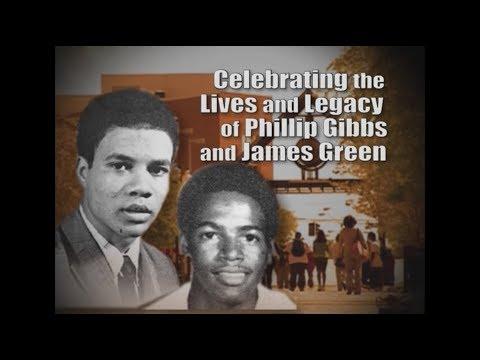 May 15, 1970: Gibbs/Green Tragedy at Jackson State University