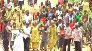 Ngolongota - Les exilés de Sion - Nabii Samweli House