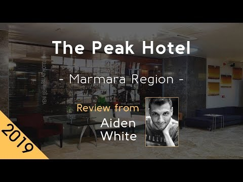 the-peak-hotel-4⋆-review-2019