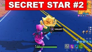 SECRET BATTLE STAR WOCHE 2 STAFFEL 5 LAGE! - Fortnite Battle Royale (Road Trip Challenges)