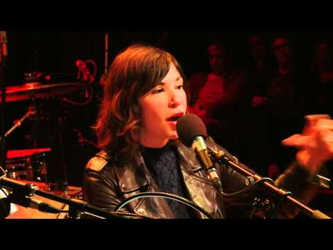 Carrie Brownstein live in Portland