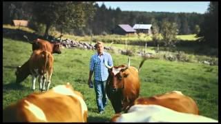 Valio -- Финская реклама Valio