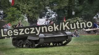 Universal Carrier - Odyseja Historyczna Kutno 2016