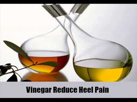 9 home remedies for heel pain youtube