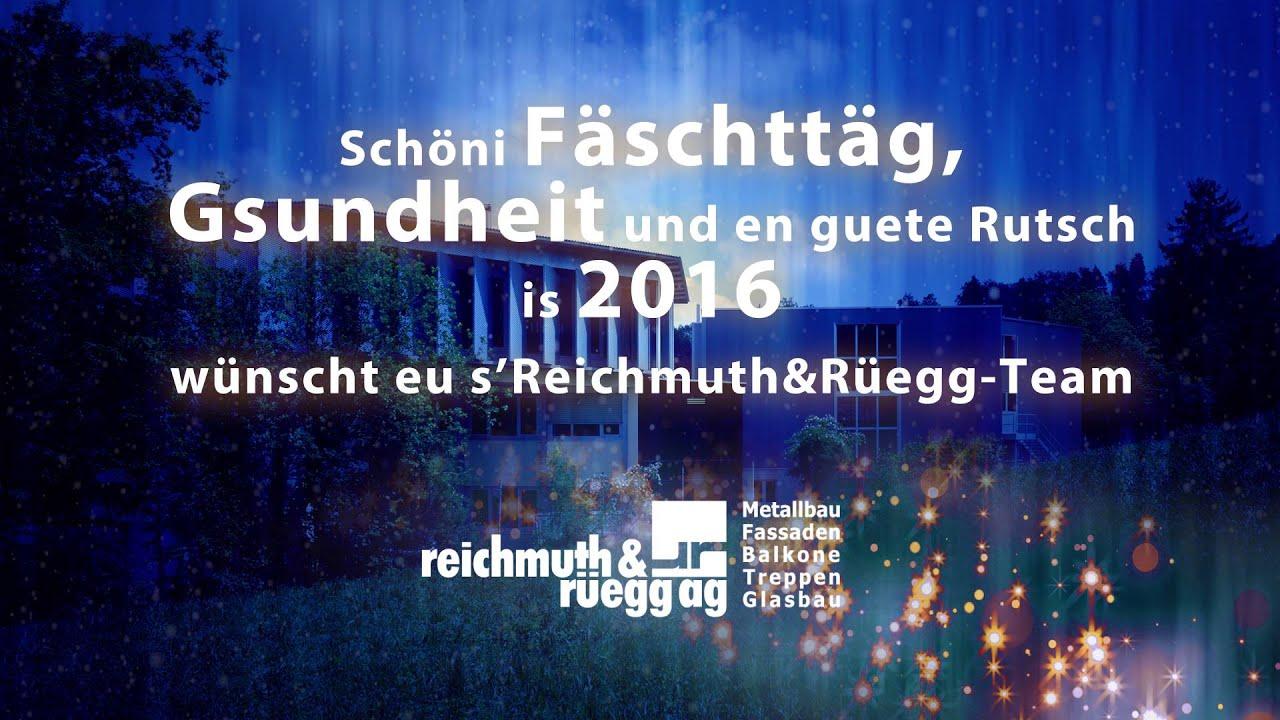 Frohe Festtage & einen guten Rutsch ins neue Jahr! - YouTube