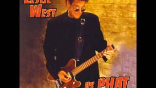 Leslie West The Cell wmv