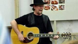 Roger McGuinn - Drug Store Truck Drivin Man (Roger McGuinn/Gram Parsons) - Asti Musica - 05.07.09