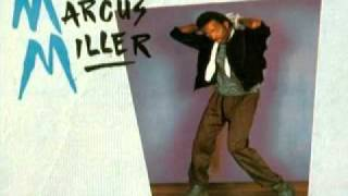 Marcus Miller ~ Is There Anything I Can Do
