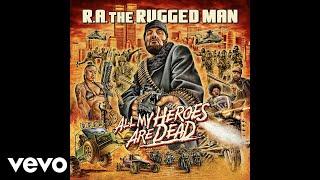 R.A. the Rugged Man - E.K.N.Y. (Ed Koch New York) ft. Inspectah Deck, Timbo King