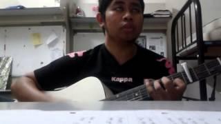 Dewi Sukma (Mamat Exist) - Cover -