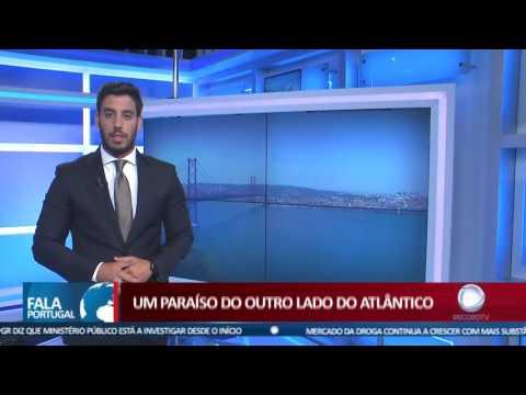 FALA PORTUGAL- IMIGRAÇÃO DE BRASILEIROS PARA PORTUGAL